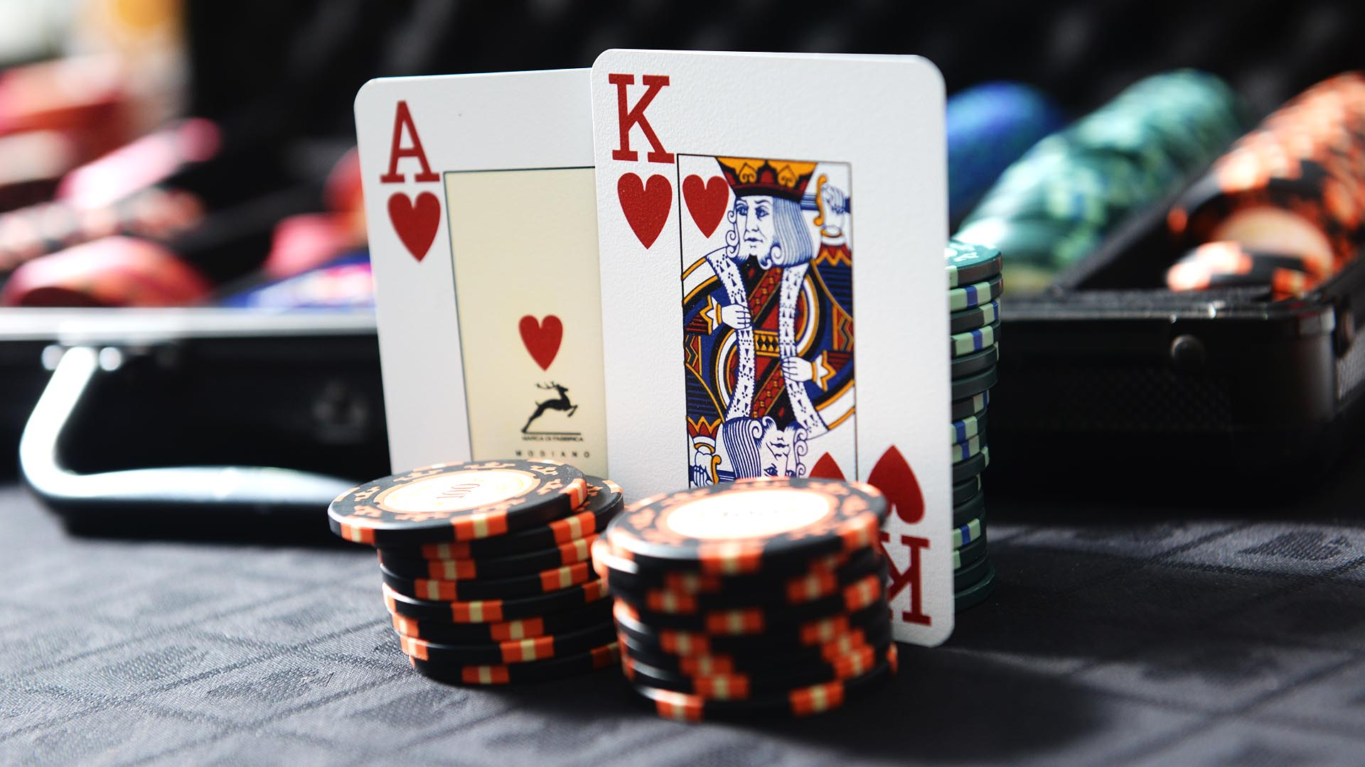 Casino Facts You Need To Know NOW